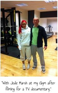 barnsley gym