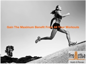 personal trainer in barnsley