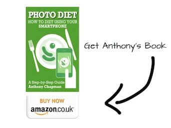 photo diet book